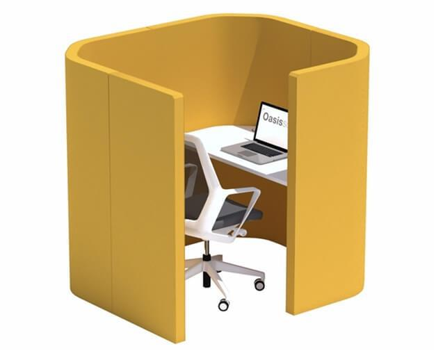 office pods. Oasis Soft Hub Office Pods T